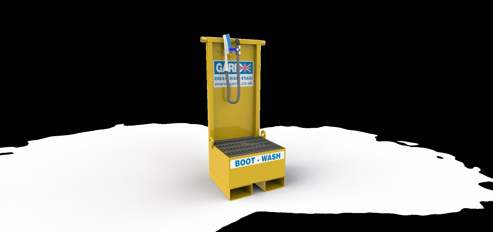 Boot Wash-135