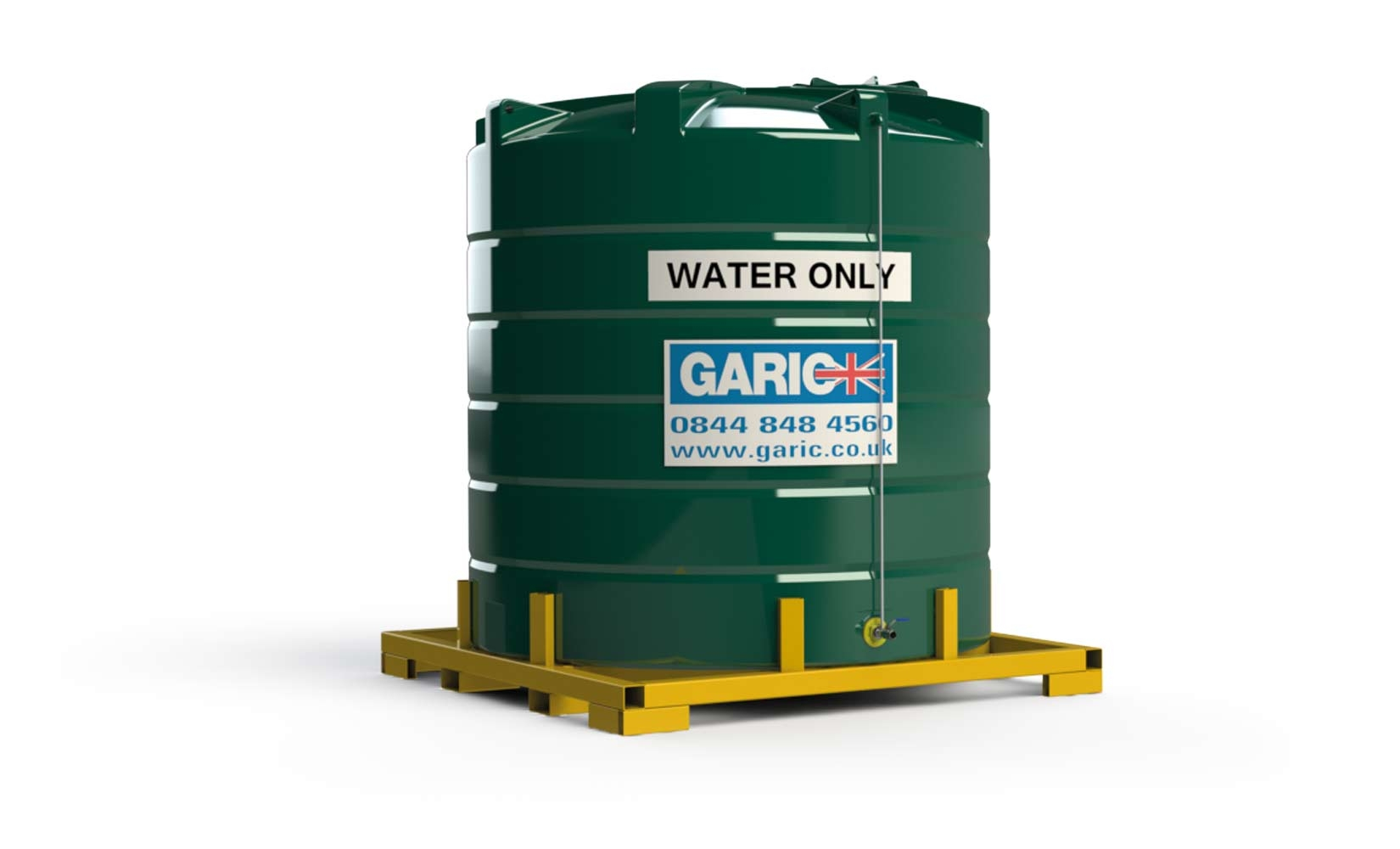 Static Water Tanks-121