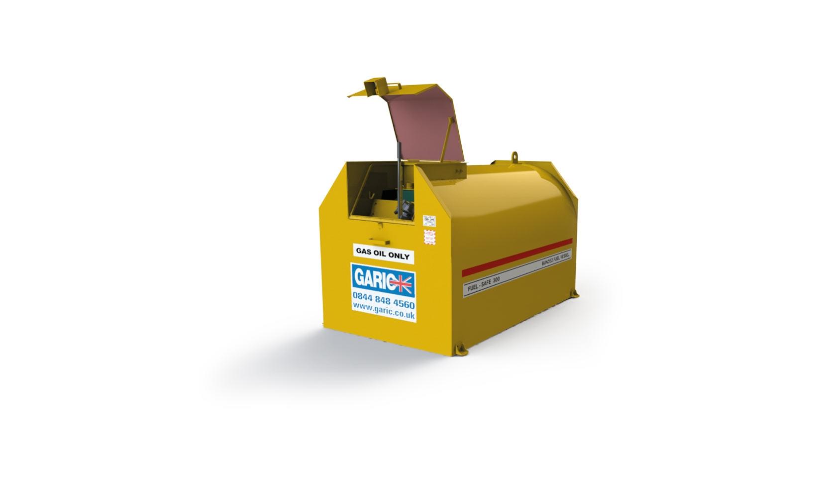 Static Fuel Tank-0