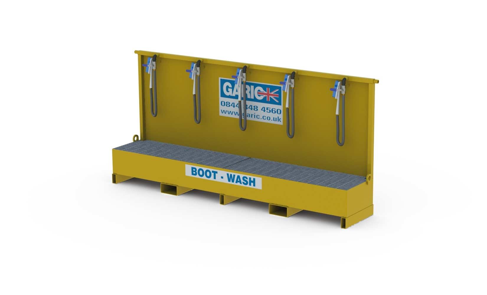 Boot Wash-0