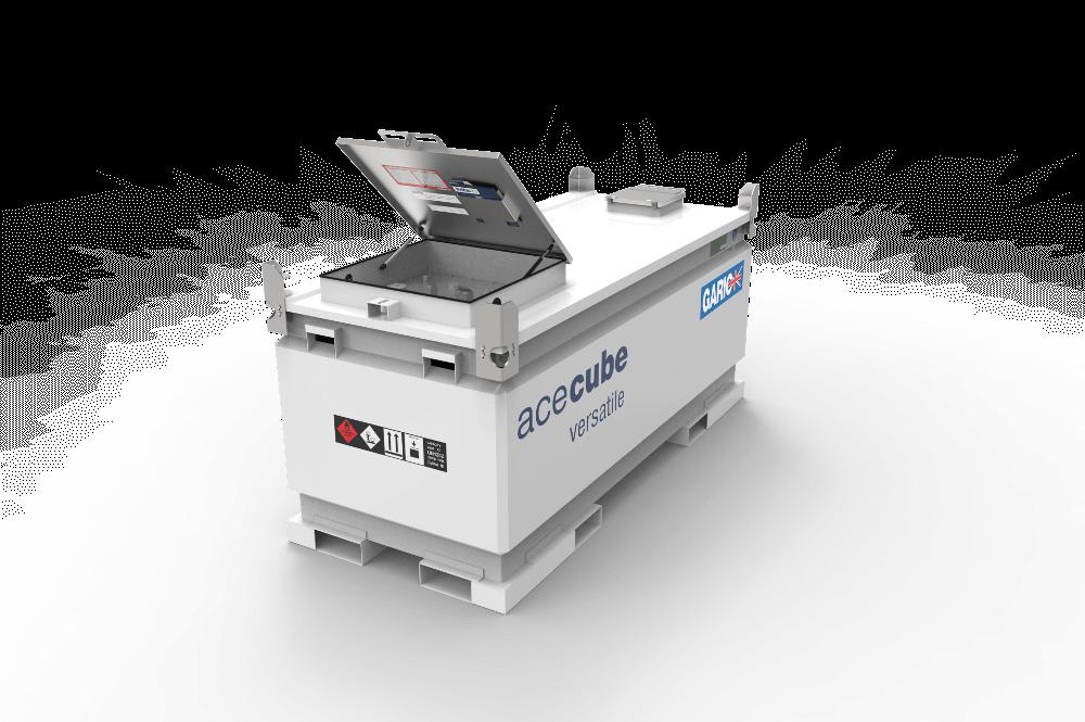 Acecube Model ACV 2000L-0