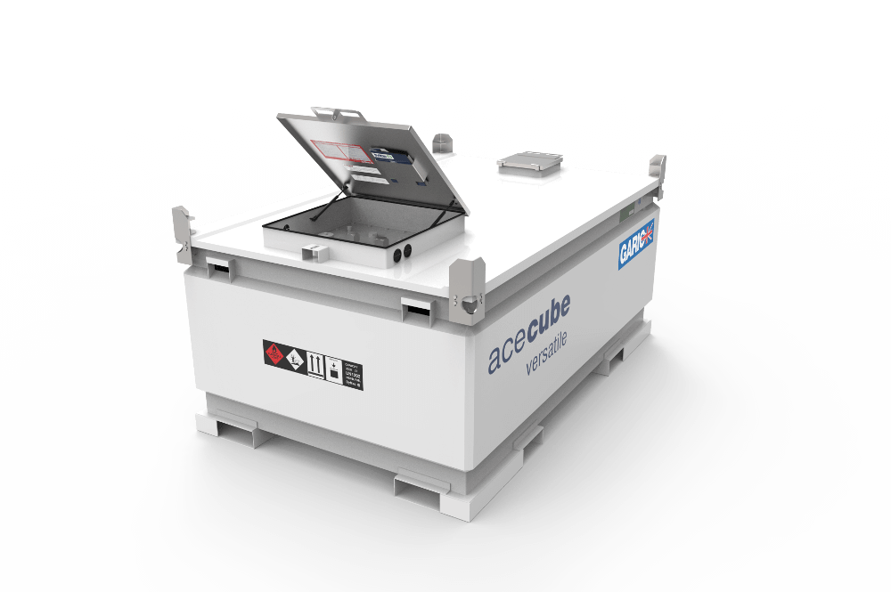 AceCube Model ACV 3000L-0