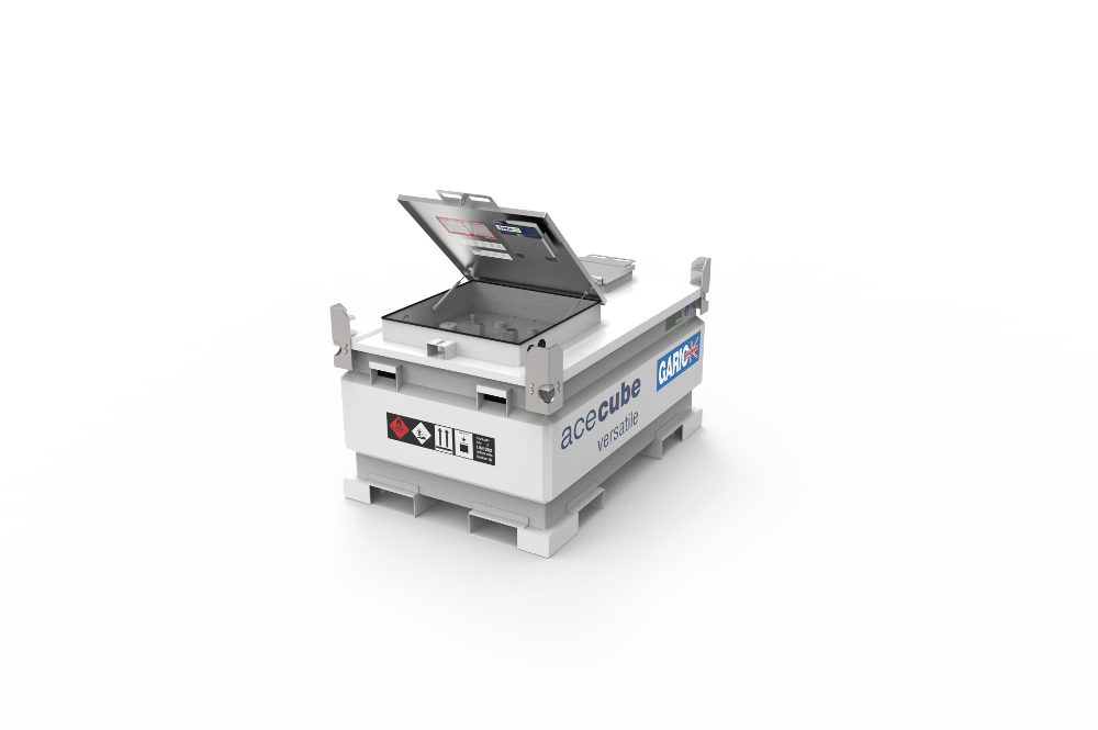 AceCube Model ACV 450L-0