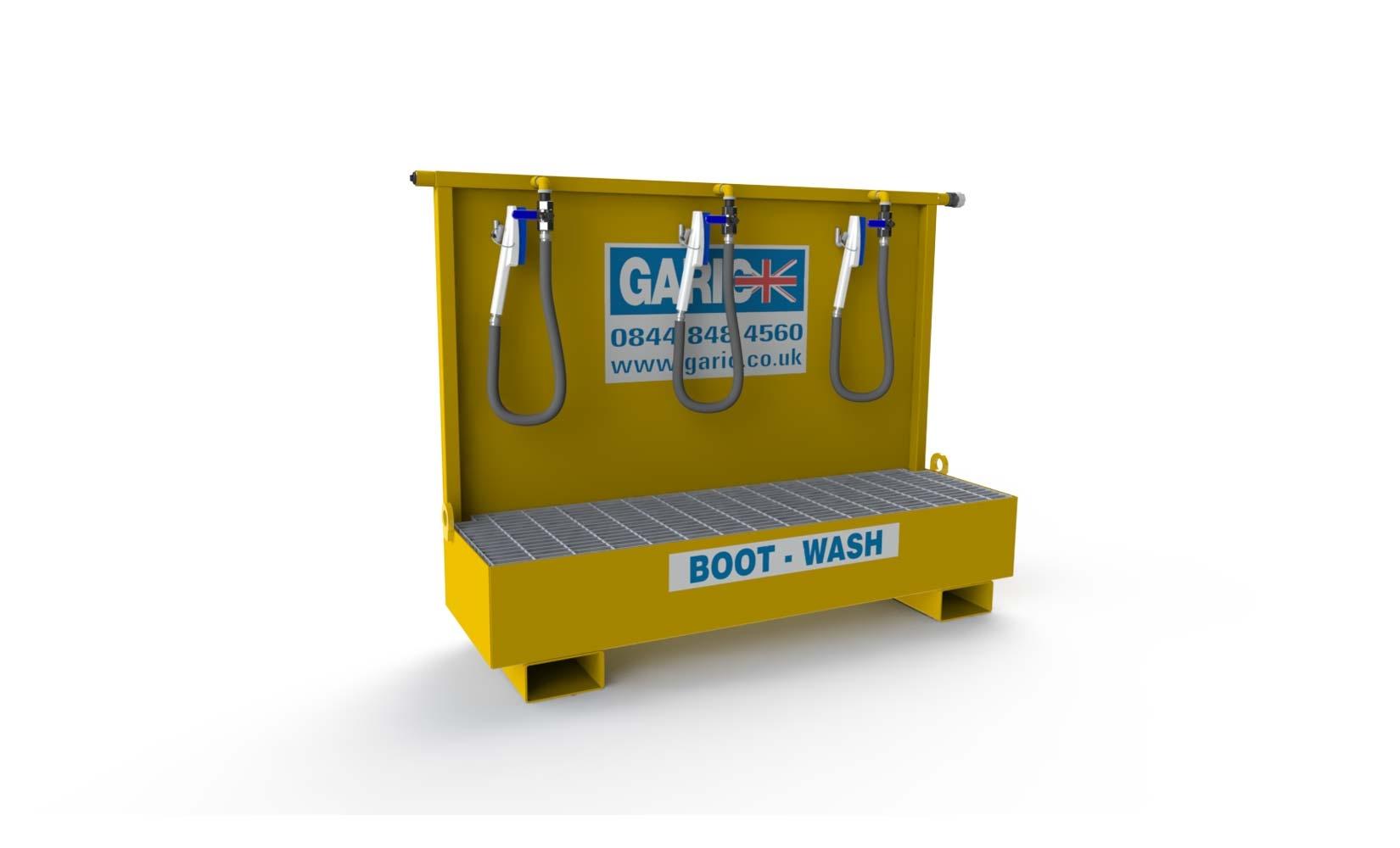 Boot Wash-133