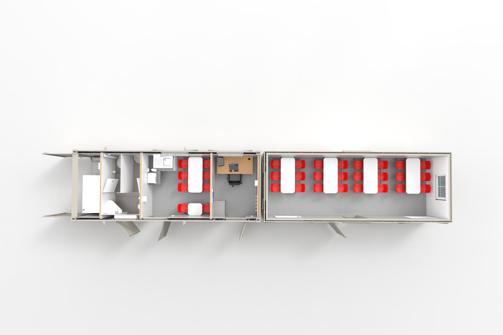 Combi Cabin 3XL-41