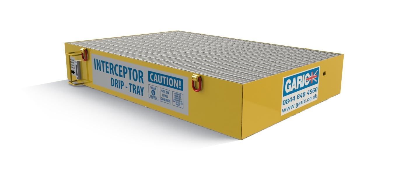 Interceptor Drip Trays-0