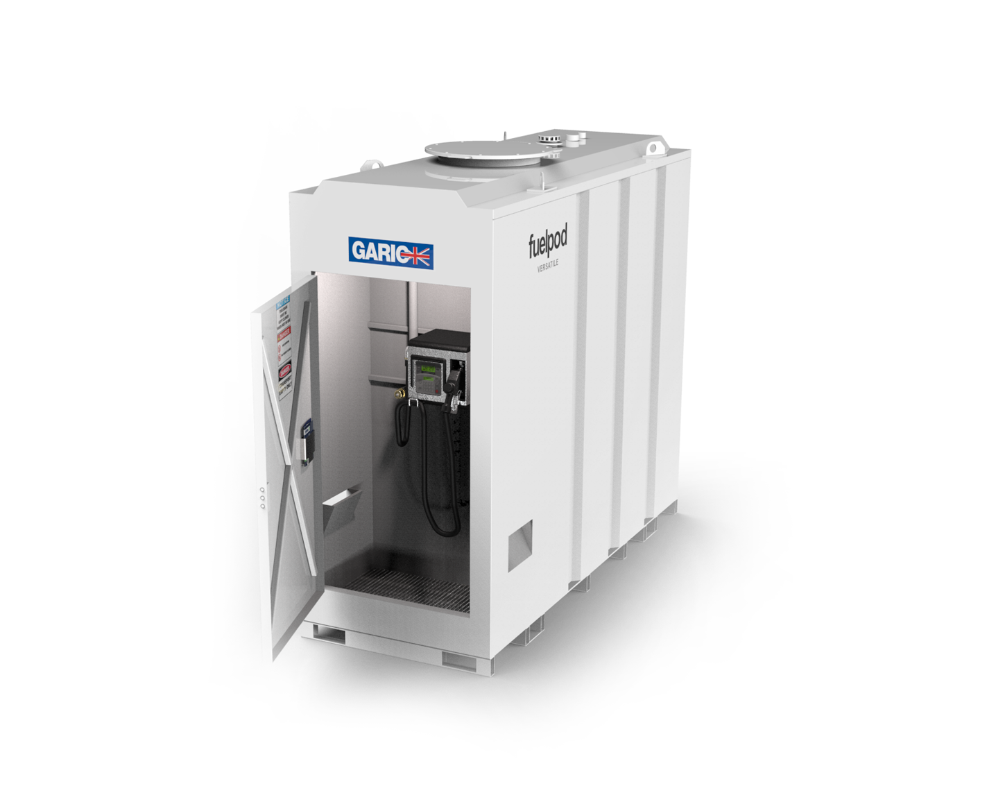 Fuel Pod Versatile FP-5300L-0