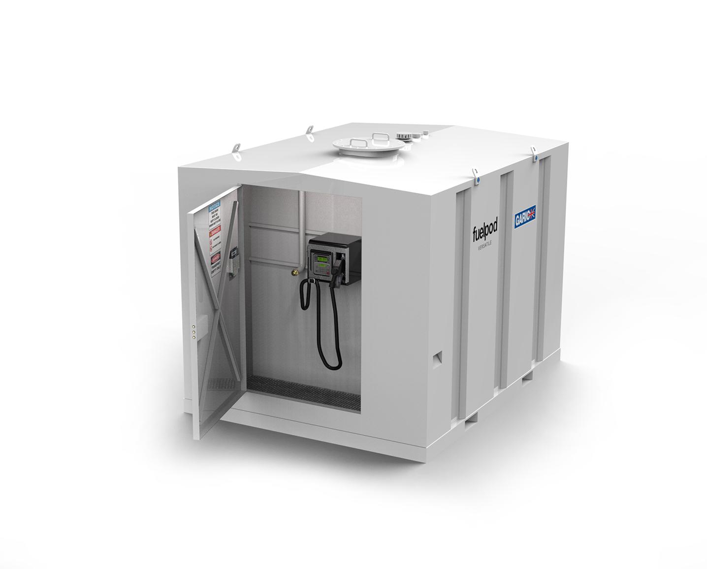 Fuel Pod Versatile FP-9000L-0