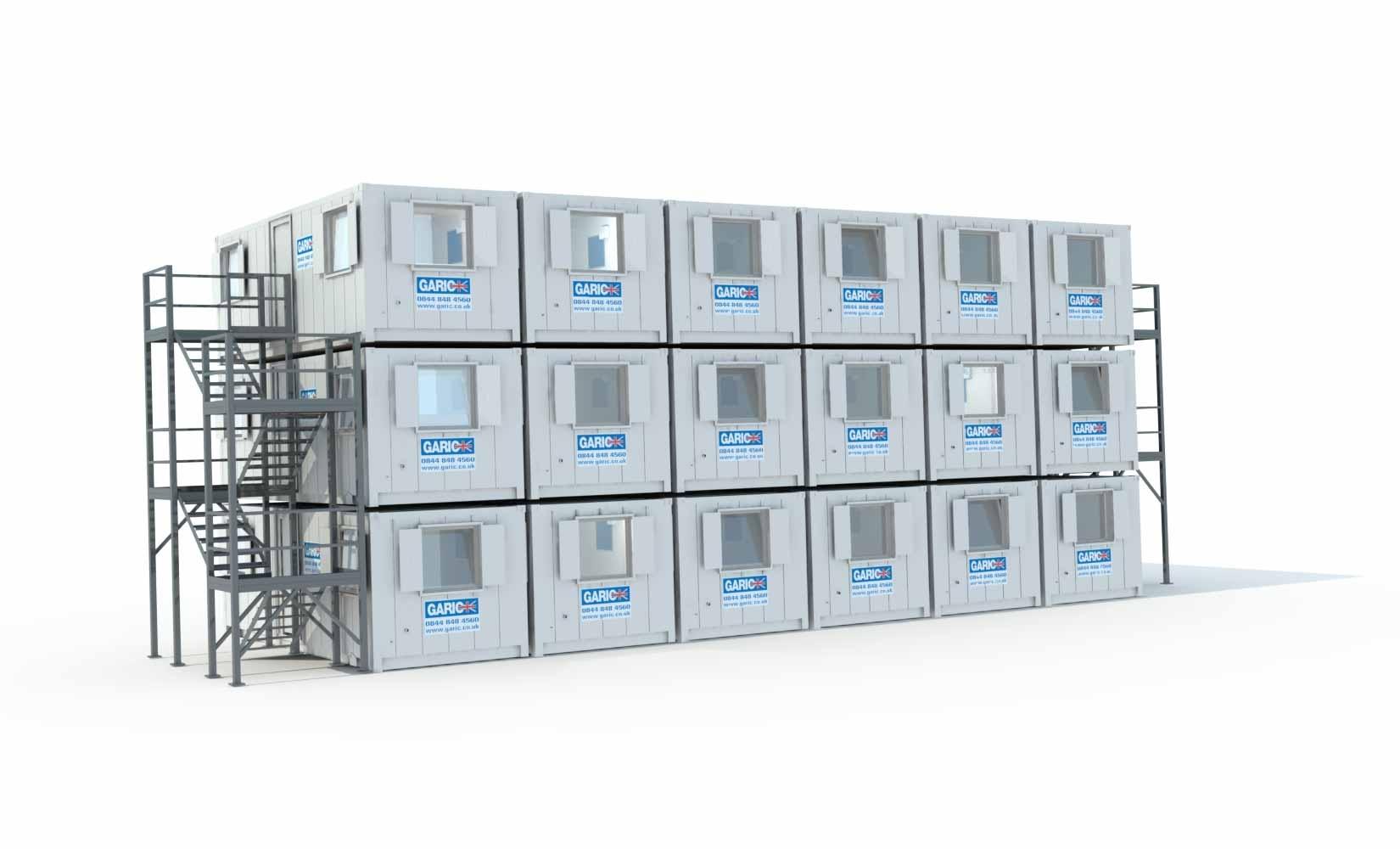 Modular Buildings-0