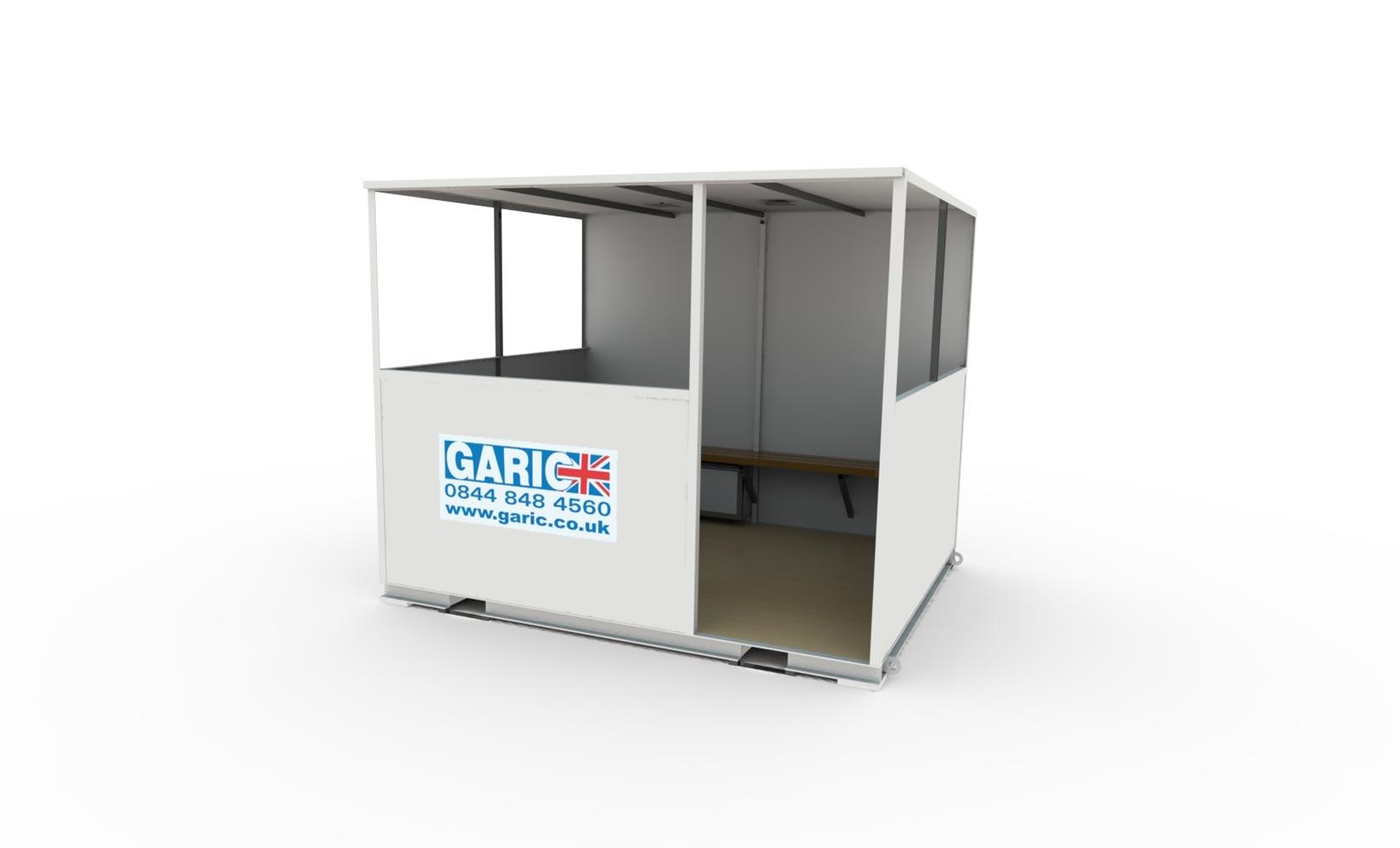 Site Shelter-0